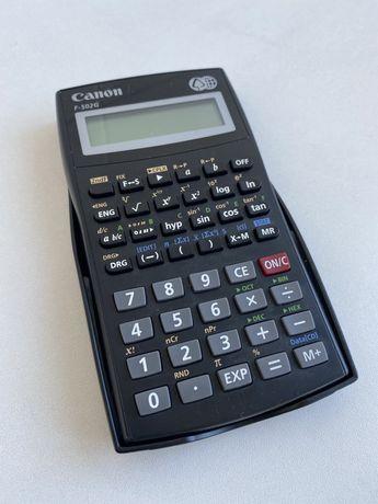 Calculadora Casio F-502G