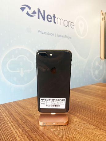 iPhone 8 Plus 128GB - Semi-novo (A pronto ou em prestações)