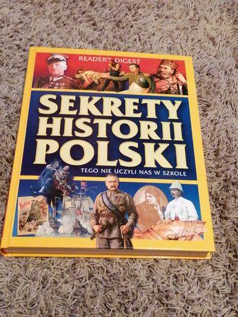 Sekrety Historii Polski