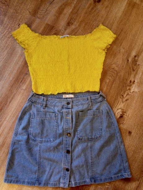 PAKA ubrań rozmiaru XL