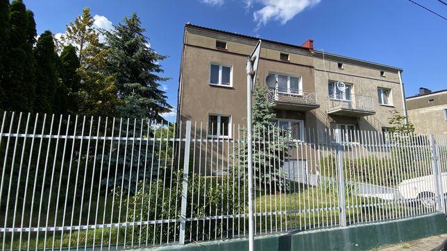 Wynajmę dom w centrum Łodzi
