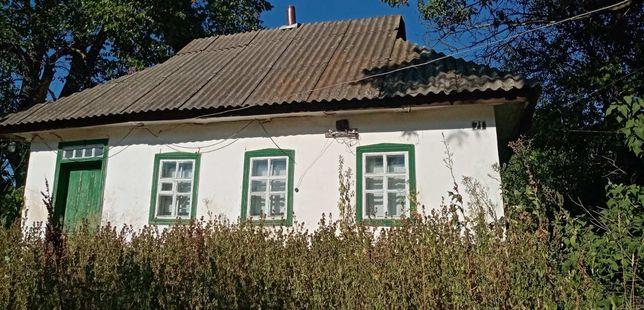 Дом в Куликовке в хорошем состоянии