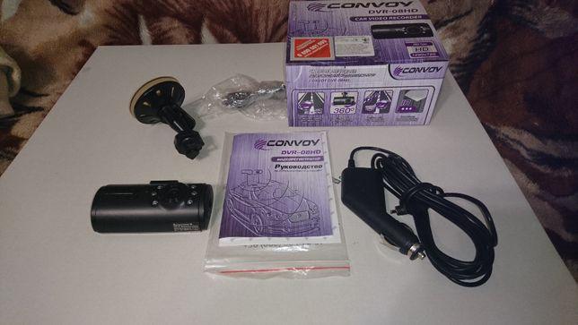 Видеорегистратор Conviy DVR-08HD