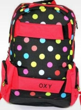 Pojemny plecak młodzieżowy