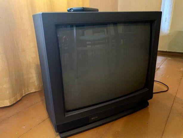 Telewizor firmy Sanyo do wydania