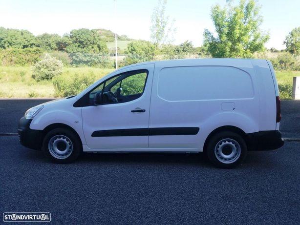 Citroën Berlingo 1.6 HDi L2 (100cv) (4p) (3Lu 149€ MESg) - LONGA - AR CONDICIONADO - IVA DEDUTÍVEL