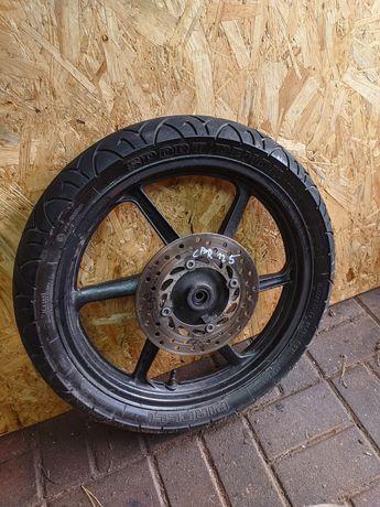 Kolo felga opona tył Honda CBR 125 JC34 JC39