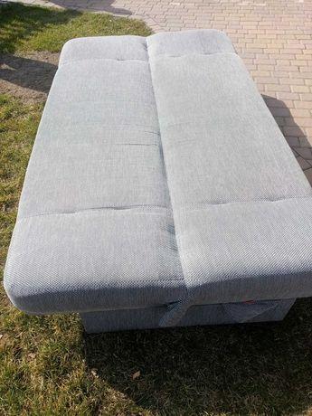 Łóżko typu wersalka