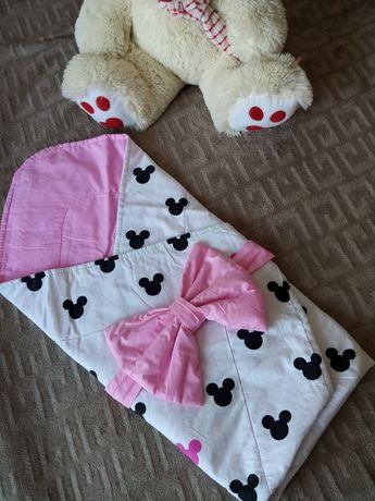 Конверт одеяло летнее