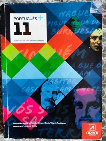 Português 11 Areal Editora