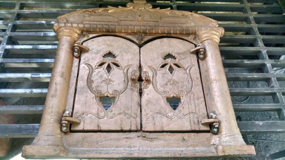 Двері для камінів. Дубно - изображение 1