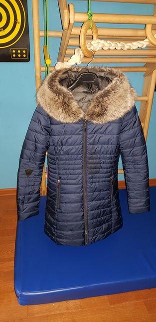 Куртка S-L демісезон,зима,двостороння