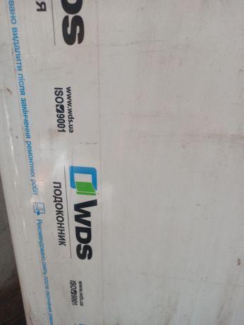 Подоконники WDS 350*900 4 штуки
