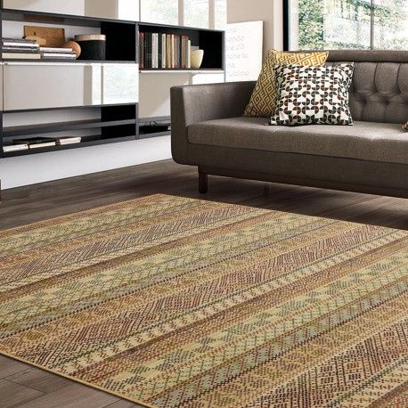 Tapete Carpete Royalty 135 x 195cm - PORTES GRÁTIS