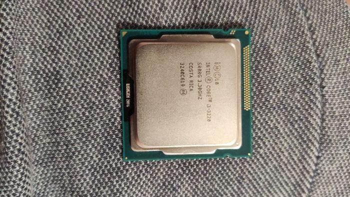 Процессор Intel Core i3-3220 Запорожье - изображение 1