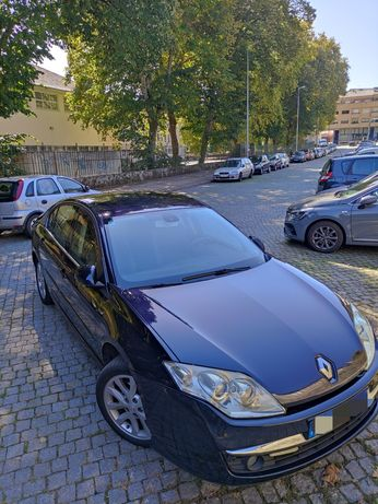Renault laguna 2.0 DCI 150cv