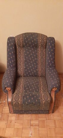 Dwa fotele sprzedam