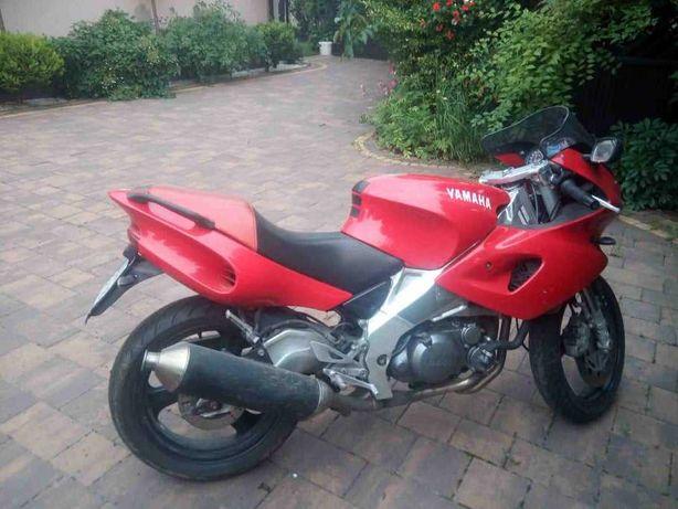 Sprzedam Motocykl