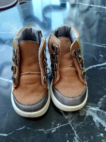 Ботиночки, ботиночки для мальчика