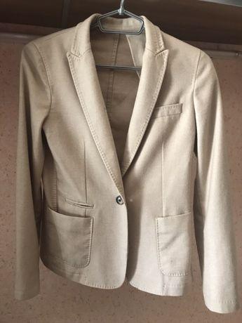 Пиджак женский Massimo Dutti
