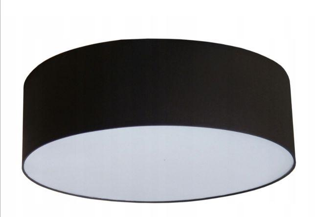 Lampa sufitowa, typ plafon Led Abażur fi40cm