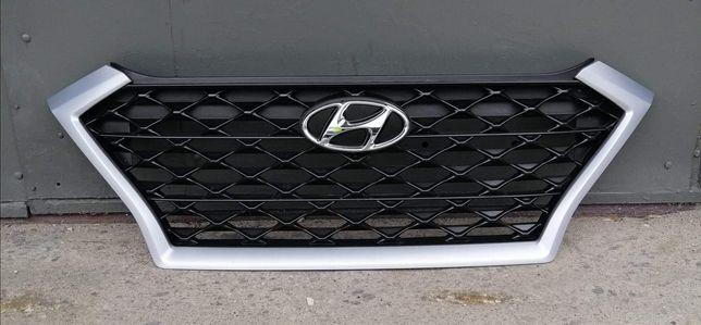 GRILL ATRAPA Hyundai Tucson 3 lift 2018