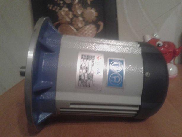 електро двигун (2шт.) Ozcelik 3ф (Турция)