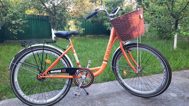 "Велосипед жіночий ""ARDIS ""LIDO"" 16.5"""