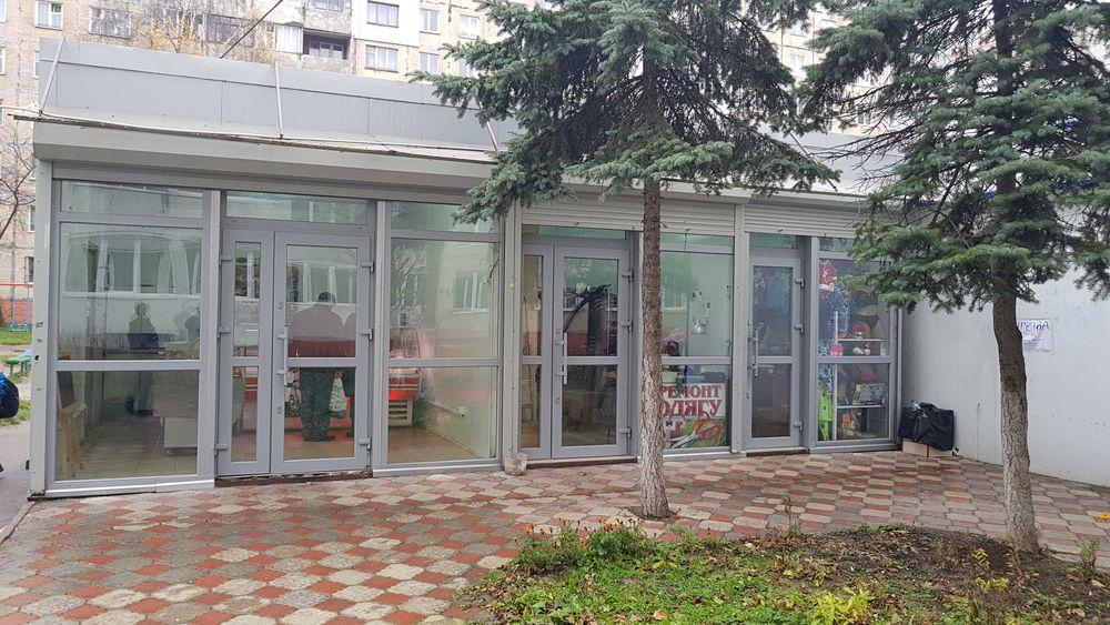 Павільйон вул Шафарика Львов - изображение 1