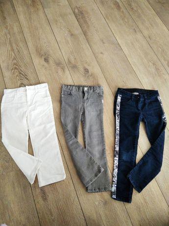 Komplet spodni od 3 do 6 lat