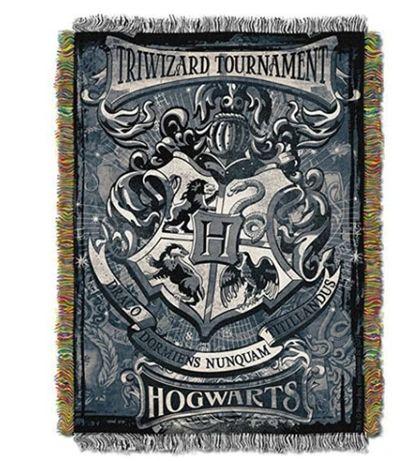 Dywan na ścianę Harry Potter Ron ozdoba obraz Hogwart 115x150cm
