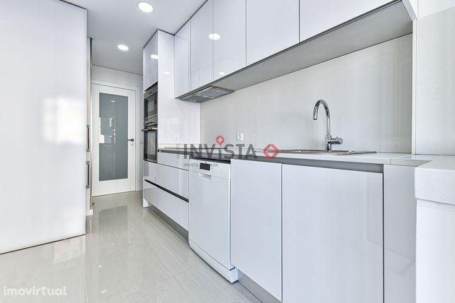 Apartamento T3 no centro de Vila Franca de Xira