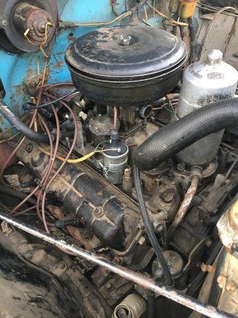 Продам двигатель ГАЗ-53
