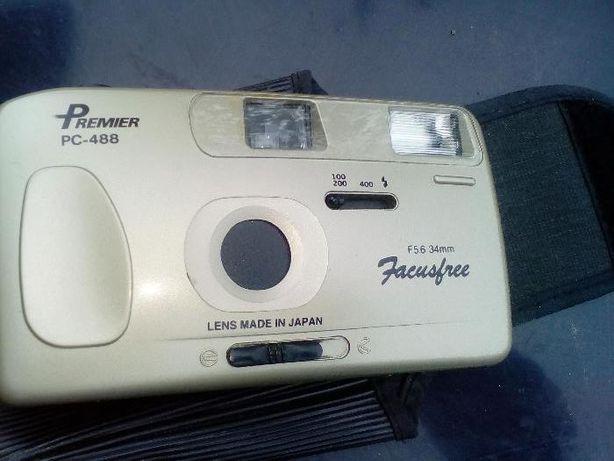 Фотоаппарат пленочный Primer PC-488