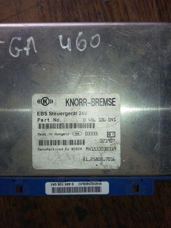 Продам Блок управления EBS MAN 0486106041