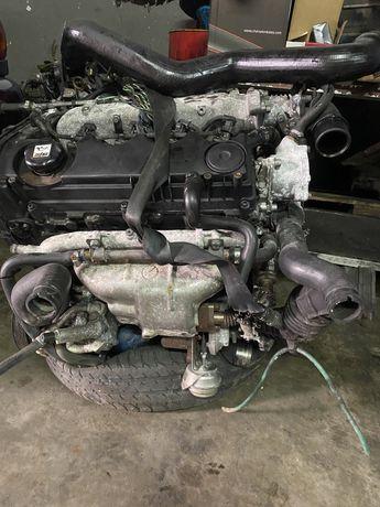 Motor fiat 1,9 JTD