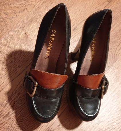 sapatos CAFèNOIR
