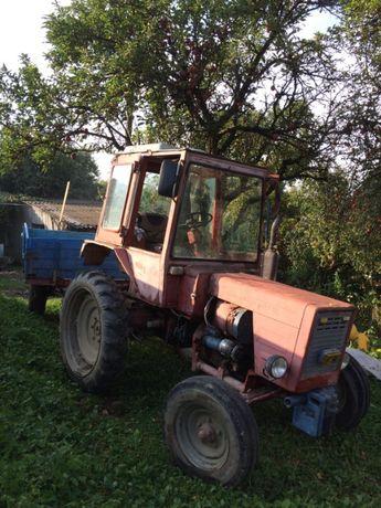 т-25 трактор
