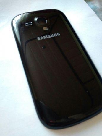 Folia wyświetlacza Klapka tył Samsung Galaxy sIII mini,s3mini,GT-I8200