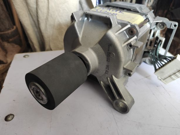 Мотор для гриндера, со шкивом