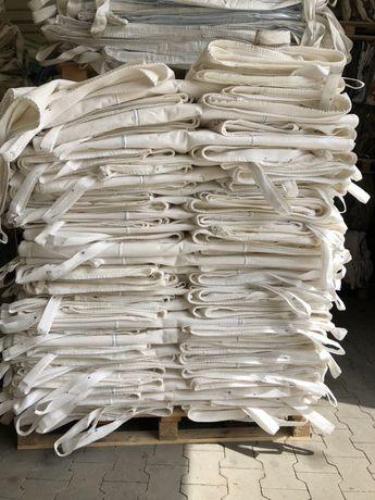 Worki BIG BAG z lejem spustowym 70/100/101 cm bigbagi