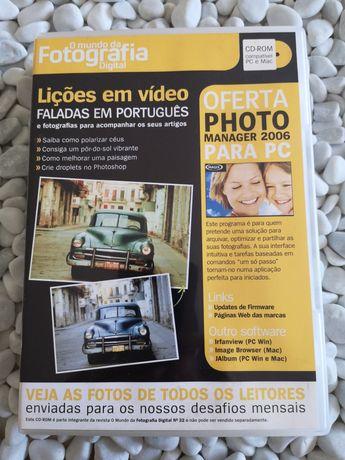 CD-Introdução fotográfica.