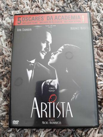 """Filme """"O Artista"""""""