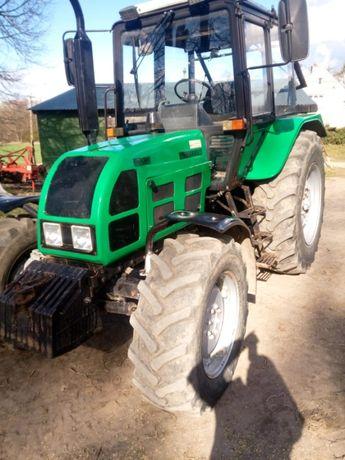 Ciągnik Rolniczy BELARUS MTZ 952