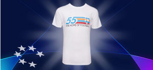 TShirt koszulka Liga Mistrzów UEFA rozmiar L