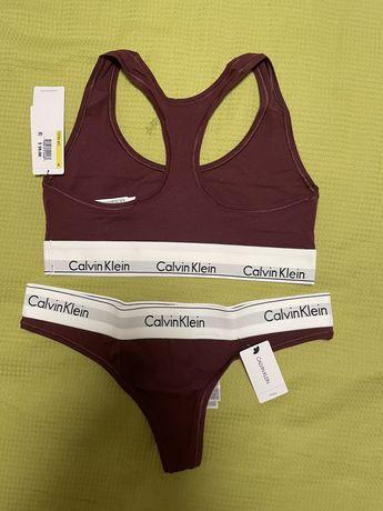 Нижнее белье от Calvin Klein