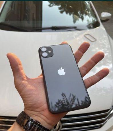 Iphone 11 64gb в иделаьном состояние