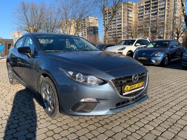 Mazda 3 2014р
