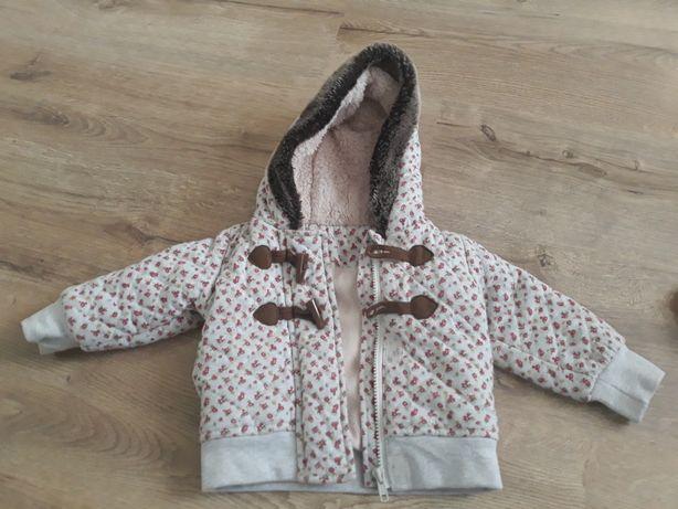 Курточка на малышку.
