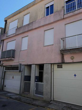 Apartamento T2 centro Barcelos.